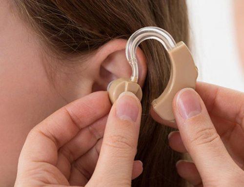 کلینیک سمعک و شنوایی آوای هستی